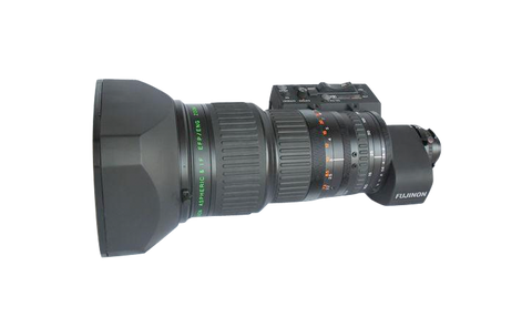 Fujinon Broadcast Video 36x Lens