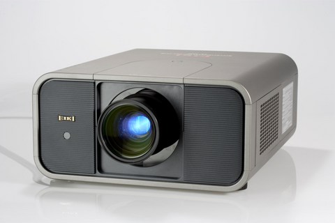 Eiki LC-X85, 7K LCD Projector