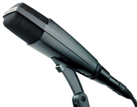 Sennheiser MD421 Mic Rental