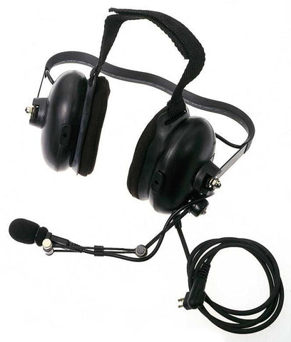 Motorola HMN9022 Noise-Cancelling Headset Rental