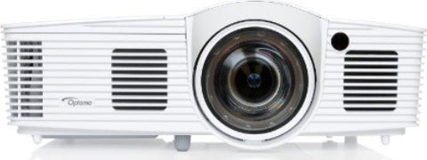 Optoma EH200ST-HD 3k Short Throw DLP Projector Rental