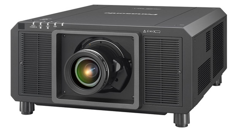 Panasonic 20K, 4K Resolution Laser Projector