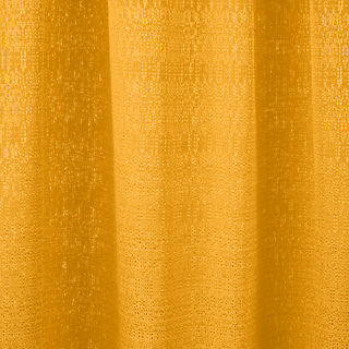 Pipe & Drape Rental - 8'H Gold 7oz Banjo Fabric (per ft)