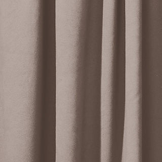 Pipe & Drape Rental - Grey 22oz Encore Velour Fabric (per ft)