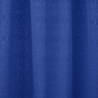 Pipe & Drape Rental - 8'H Royal Blue 7oz Banjo Fabric (per ft)