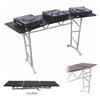 Folding DJ Truss Table Rental