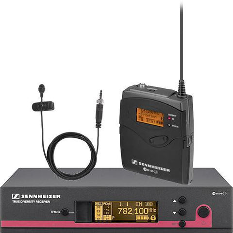 Sennheiser ew 112 G3 Wireless Lav System