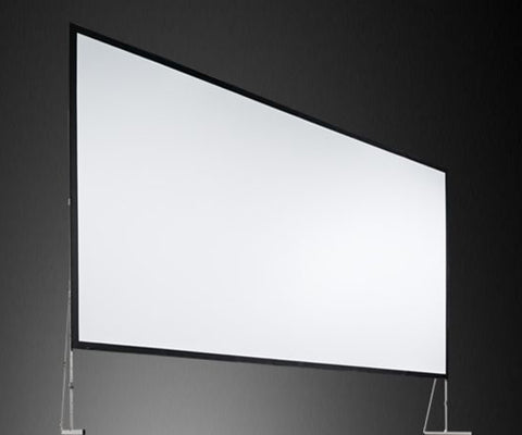 13.5' x 24' Stumpfl S64 Projection Screen Kit