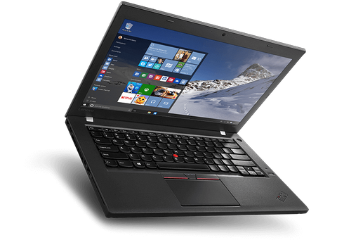 Lenovo ThinkPad T460, Intel i7