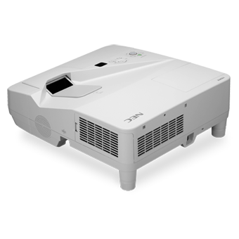 NEC NP-UM330W Ultra Short Throw HD Projector