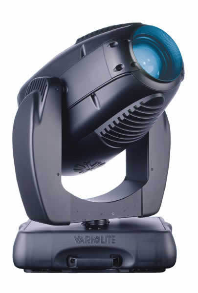 VARI*LITE VL3000 Spot Moving Head - Rent  sc 1 st  Pro AV Rentals & VARI*LITE VL3000 Spot Moving Head - Rent - Pro Audio Visual Rentals ...