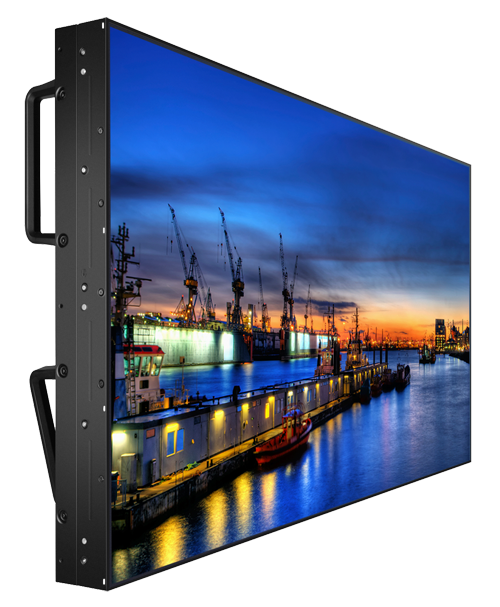 Rent Video Wall - NEC X462UN 46in Seamless LCD Display