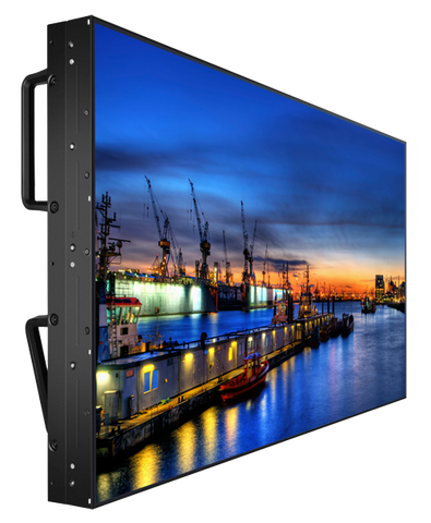 NEC X462UN 46in Video-Wall Seamless LCD Display Rental