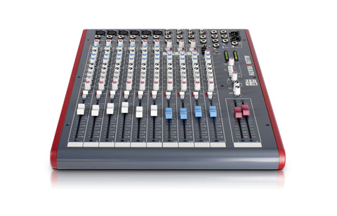 Allen & Heath Zed14 14 Channel Mixer Rental
