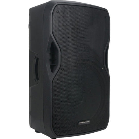 American Audio ELS GO 15BT Wireless/Bluetooth/Battery Powered Speaker Rental