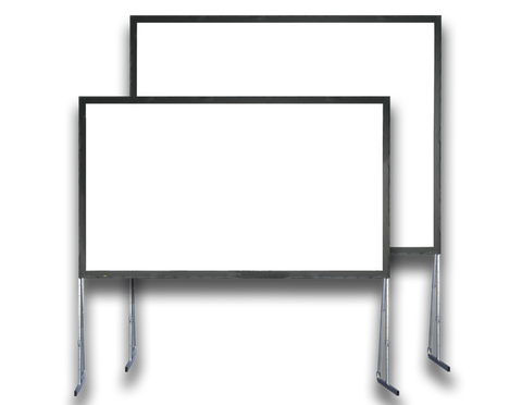 9' x 12' Stumpfl S32 Projection Screen