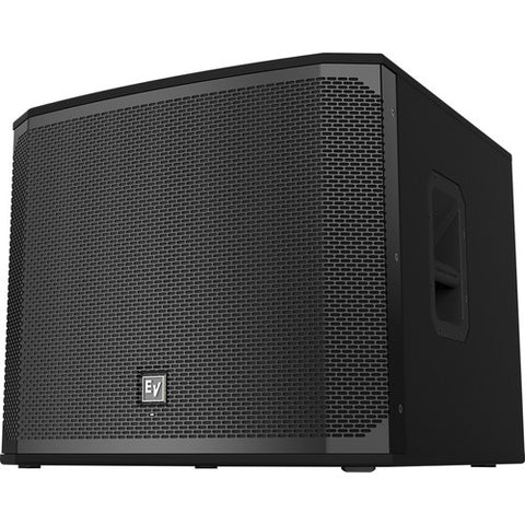 "EV EKX 18"" 1300W Powered Subwoofer Rental"