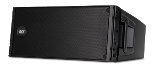 RCF HDL20-A Line Array Rental