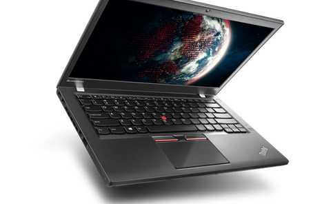 Lenovo ThinkPad T450s, Intel i7