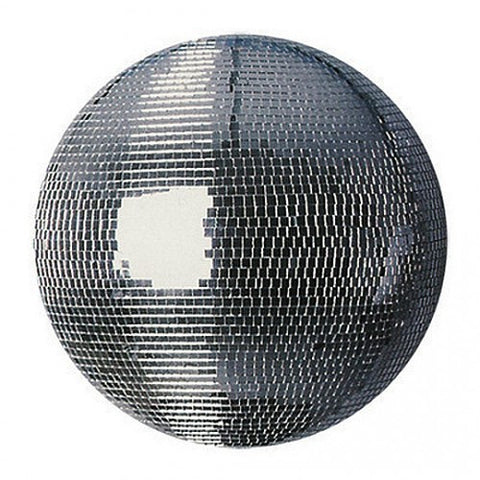 Mirror Ball / Disco Ball - 48in with motor