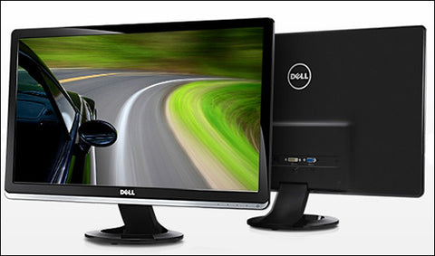 "Dell S2330MXc 23"" Monitor Rental"