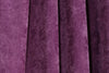 Pipe & Drape Rental - Purple Supervel Drape (PER FT)
