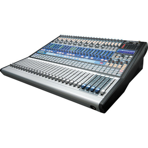 Presonous StudioLive 24.4.2 Digital Mixer Rental