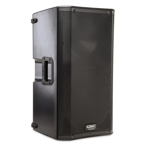 "QSC K12 K Series 12"" Powered Speaker Rent"