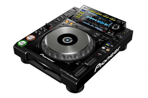 Pioneer CDJ-2000 NEXUS Professional Tabletop Multi Player CD MP3 USB