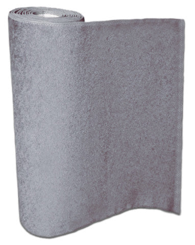 Grey Carpet Runner 3ft x 10ft Rental