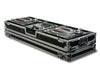 DJ Flight Case - DJ Turntable Coffin Rental