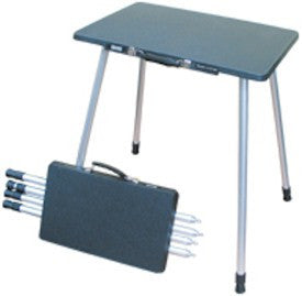 AV Multi-Media Stand - Telescoping Legs Portable