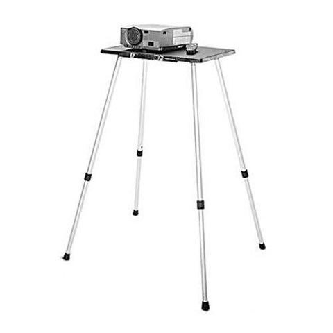 Video Projector Stand - Telescoping Legs Portable