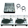 Technics 1200 & DJM700 Package