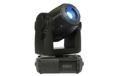 Martin MAC250 250 Watt MSD Moving Head - Automated Intelligent Light