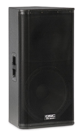 "QSC KW152 Powered 2-Way 1000W 15"" Speaker"