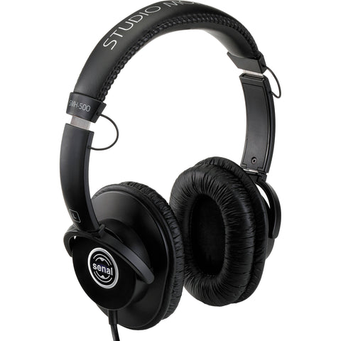 Senal SMH-500 Studio Headphones