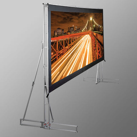 18' x 32' Draper Projection Screen