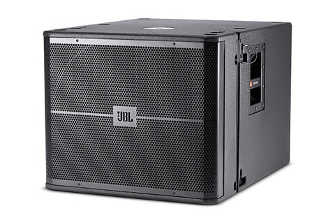 JBL VRX918SP Line Array Subwoofer Speaker