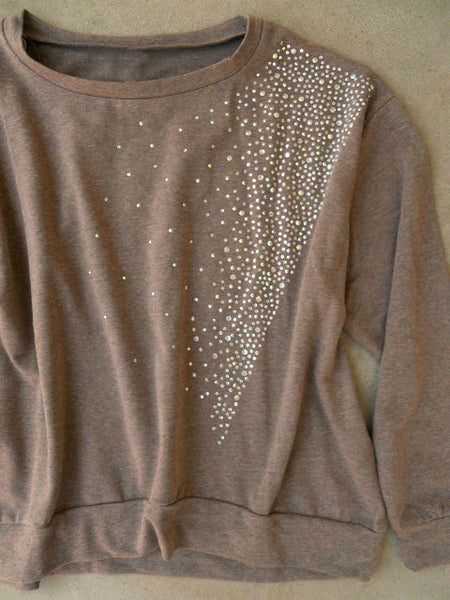Staring At Stars Sweatshirt