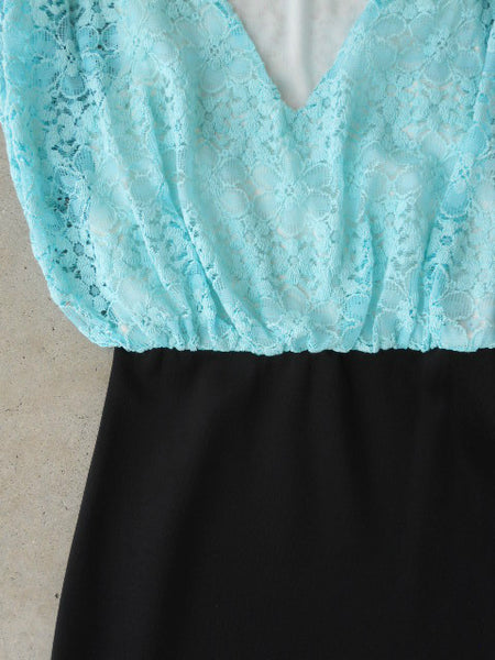 Lace Fairweather Dress