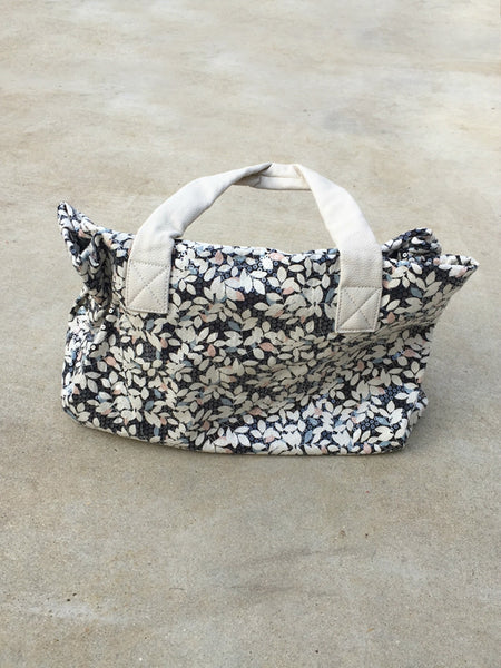 Sweetsprings Sequin Weekend Tote Bag