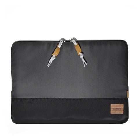 Nylon Case Macbook Pro 13in & 15in: Grey/Black