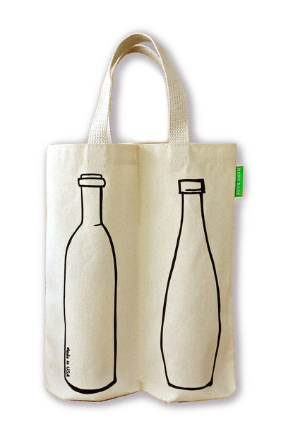 Two Bottle Bag