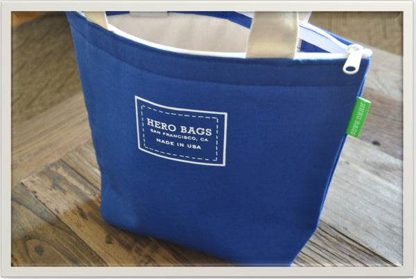 Hero Bags Insulated Lunch Bag