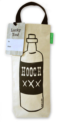 Hooch Bottle Bag
