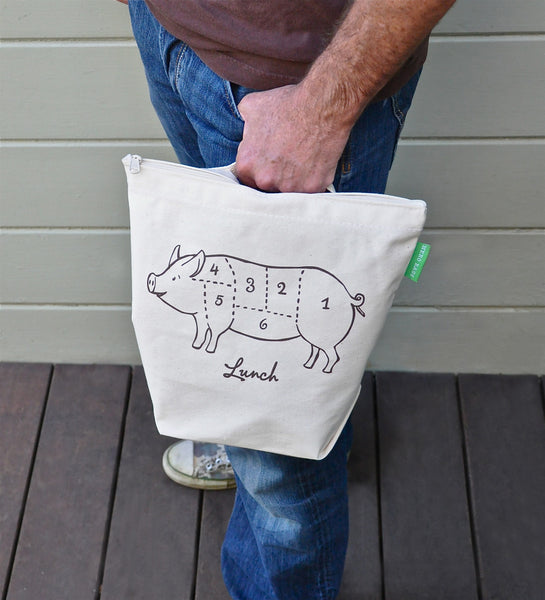 Pork Lunch Bag
