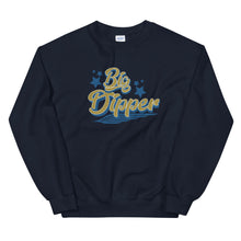 Load image into Gallery viewer, Big Dipper Unisex Sweatshirt
