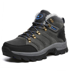 New Boots for Men Winter Snow