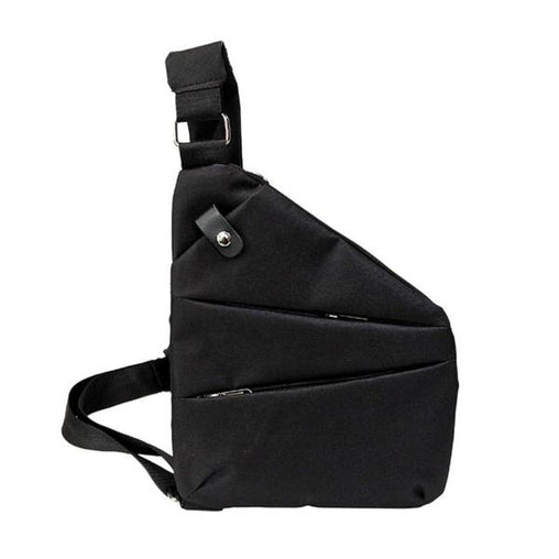 Anti-Theft Men's Messenger